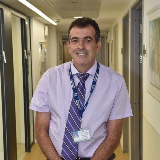 Dr. Fares Kablan