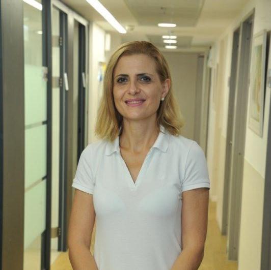 Dr. Mervat Khoury Absawi