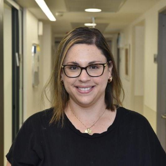 Dr. Ofra Bachar