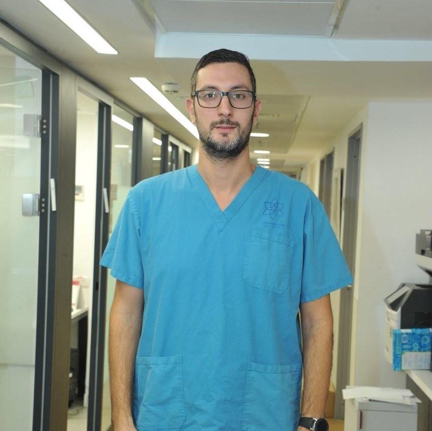 Dr. Raed Zreik