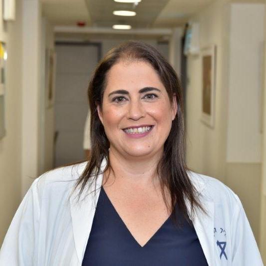 Dr. Tali Shani