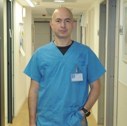 Dr. Vadim Faivishevsky