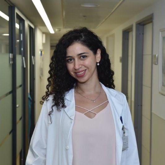 Dr. Zinat Awadieh
