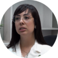 """ד""""ר תרזיה פארג'-טוקאן"""