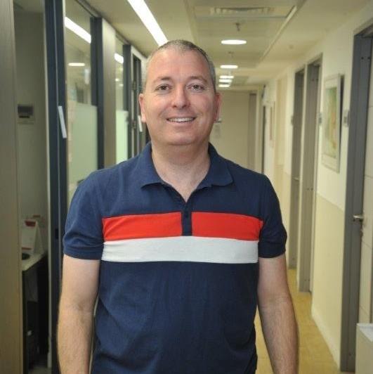 dr. Avishay Herman
